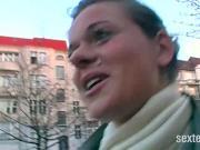 Streetcasting in Deutschland