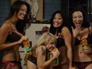 Tila Tequila, Chandra West, Jamie Chung, Lena Yada, etc....