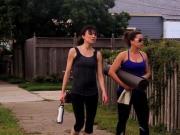 Christina Cox, Liz Vassey - Nikki & Nora