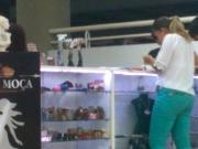vendedora de biju