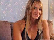 Pretty Jewel's First Video
