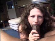 Massive Cock Throat Cumshot