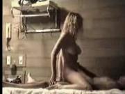 Hotel Hidden Cam - Hot Couple