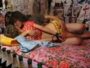 amateur russian teens play non nude