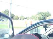 carwash booty 55 BBW + VPL pt.2
