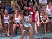 Amateur Wet T-Shirt Contest - Ponderosa 2015