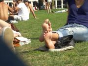 Soles Voyer in Park