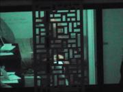 Hotel Window 93