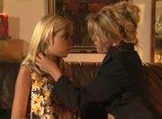 La Contessa E L Orfanella Lesbian Scene