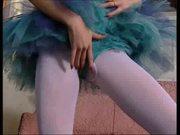 La danseuse de ballet et le comte #-by Sabinchen