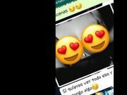 Facebook Teens Mariana