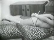 1960s Bondage Stag Film Fetish Loop