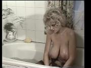 Mel Penny In The Bath