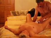 Fotze masage.