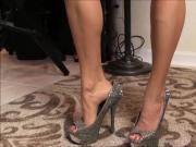 AS Joi Feet