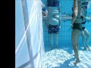 beurette francaise bien foutue a la piscine