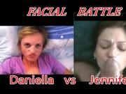 Daniella vs JEM