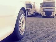 Sexy Trucker