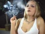 smoking fetish #1