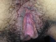 Orgasmo con ano dilatado