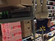 Liteskin Walmart Worker Quick fatty