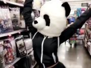 Abit Of Fun Twerking Bitch