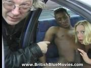 Omar - British Black Cock Dogging
