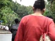 Indian Girl's Arse - 19 Part 2