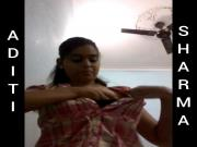 Aditi Sharma boobs in shirt