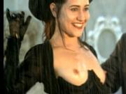 Alessandra peitinhos