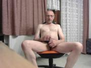 Exibitionist, German Faggot exposed