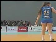 Voleibol chileno - Boston College vs Manquehue