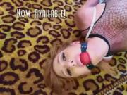 Lauren Phillips Self Bondage