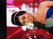 Cum Tribute to newly married Radhika pandith
