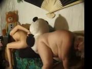kung fu panda fuck bbw mom
