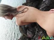 Paradise Gfs - Fucked sexy Russian model in Paradise - Day 2