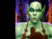YellowTowel - Orcgasmic Facial