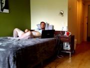 Michael Davis shocks maid
