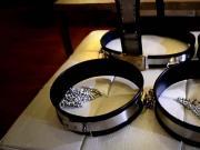 Chastity belt Self-bondage