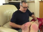 April spanking