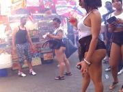 PR parade short shorts 4