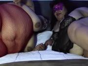 beautybuttplumper Natasha & Vicky Plumper Fat Ass BBW