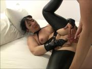 Wetlook Schlampe Creampie - Gabriela-Bitch