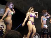 Queens of Carnival
