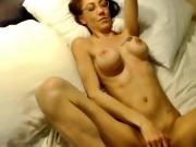 Hot Petite Stepmom with Big Tits POV