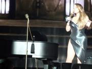 Mariah Carey's legs - II