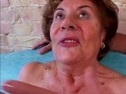 Oma - Fickst du in dem Alter noch?
