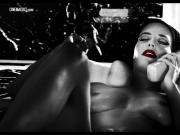 Eva Green nude from Sin City A Dame to Kill For