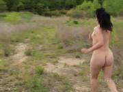 Nude Adventurer