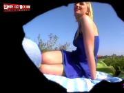 Streetgirls in Deutschland - Heimlich gefilmt!
